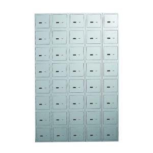 Juwel armoire forte à casiers sécurisés - Mustang Safes