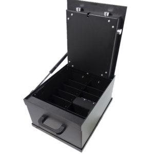 Salvus coffre à clé mobile grand - Mustang Safes