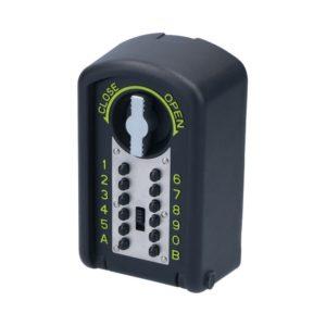 Coffre à clés antieffraction certifié Filex CR - Mustang Safes