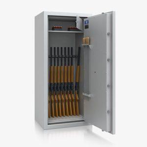 Armoire à fusils ignifuge – DK5500 Classe 0 - Mustang Safes
