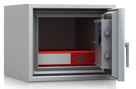 coffre-fort privé anti-effraction et ignifuges – De Raat Combi-Fire 1K - Mustang Safes