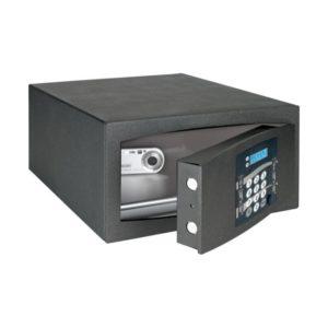 Coffre-fort chambre hôpital Salvus Novellara 3 - Mustang Safes
