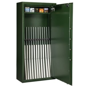 Coffre-fort pour 14 armes extra longues – MSG 7-19 S1 special – (D675) - Mustang Safes