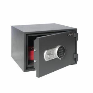 Coffre-fort ignifuge Salvus Torino 1 – Serrure électronique - Mustang Safes