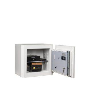 Rosengrens Atlantic coffre-fort compact Euro Classe II – OCC1611 – avec serrure électronique - Mustang Safes