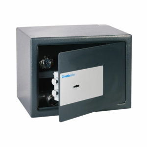 LIPS Chubbsafes Air 15K – Coffre-fort privé - Mustang Safes