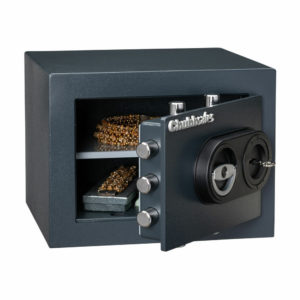 LIPS Chubbsafes Consul G0-15-KL – Coffre-fort classe 0 - Mustang Safes