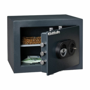 LIPS Chubbsafes Consul G0-25-KL – Coffre-fort classe 0 - Mustang Safes