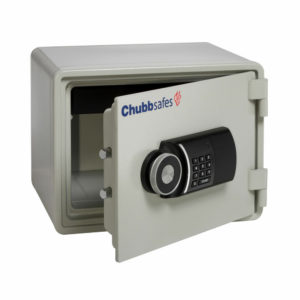 LIPS Chubbsafes Executive 15EL coffre-fort ignifuge - Mustang Safes