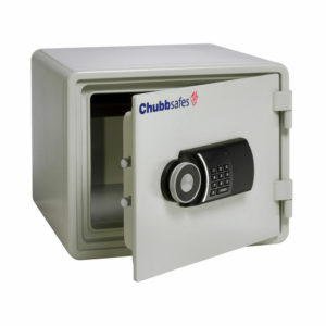 LIPS Chubbsafes Executive 25EL coffre-fort ignifuge - Mustang Safes