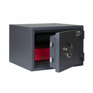 Filex CS 1elo coffre-fort privé antieffraction et ignifuge - Mustang Safes