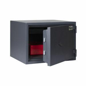Filex CS 2 coffre-fort privé antieffraction et ignifuge - Mustang Safes