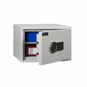 Salvus Monza 1 elo coffre-fort privé antieffraction - Mustang Safes