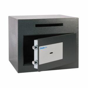 LIPS Chubbsafes Sigma 30KL coffre de dépôt - Mustang Safes