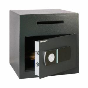 LIPS Chubbsafes Sigma 40EL coffre de dépôt - Mustang Safes