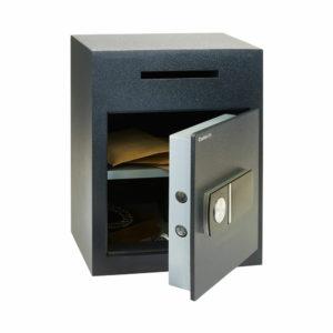 LIPS Chubbsafes Sigma 50EL coffre de dépôt - Mustang Safes