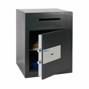 LIPS Chubbsafes Sigma 50KL coffre de dépôt - Mustang Safes