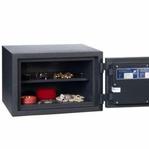 Lips Chubbsafes HomeSafe 20KL coffre-fort privé certifié - Mustang Safes