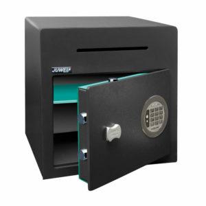 Juwel Elegance 6242 coffre de dépôt - Mustang Safes