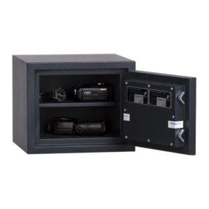 Lips Chubbsafes HomeSafe 10KL coffre-fort privé certifié - Mustang Safes