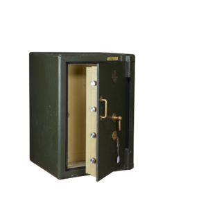 Coffre-fort antique Martens – OCC 1652 - Mustang Safes